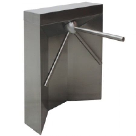 Waist Height Turnstile